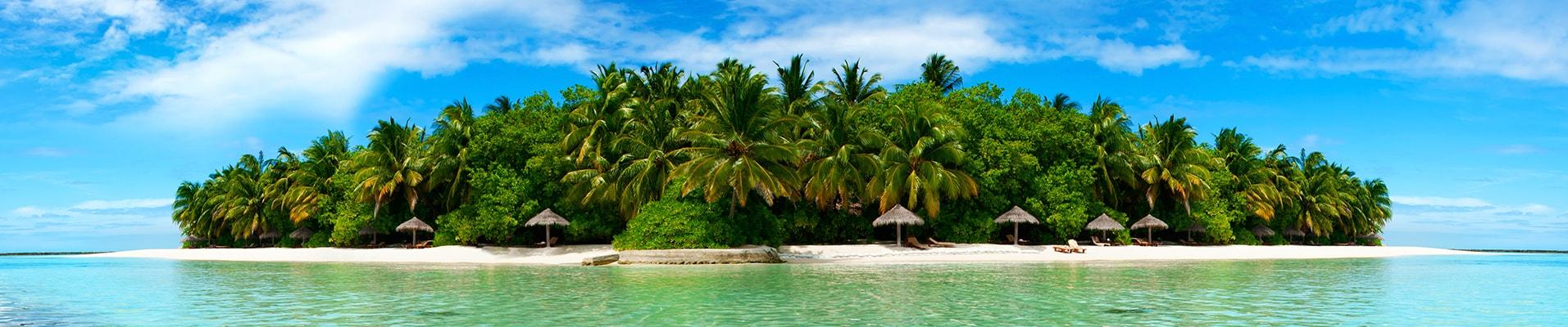viajes a Islas Exoticas